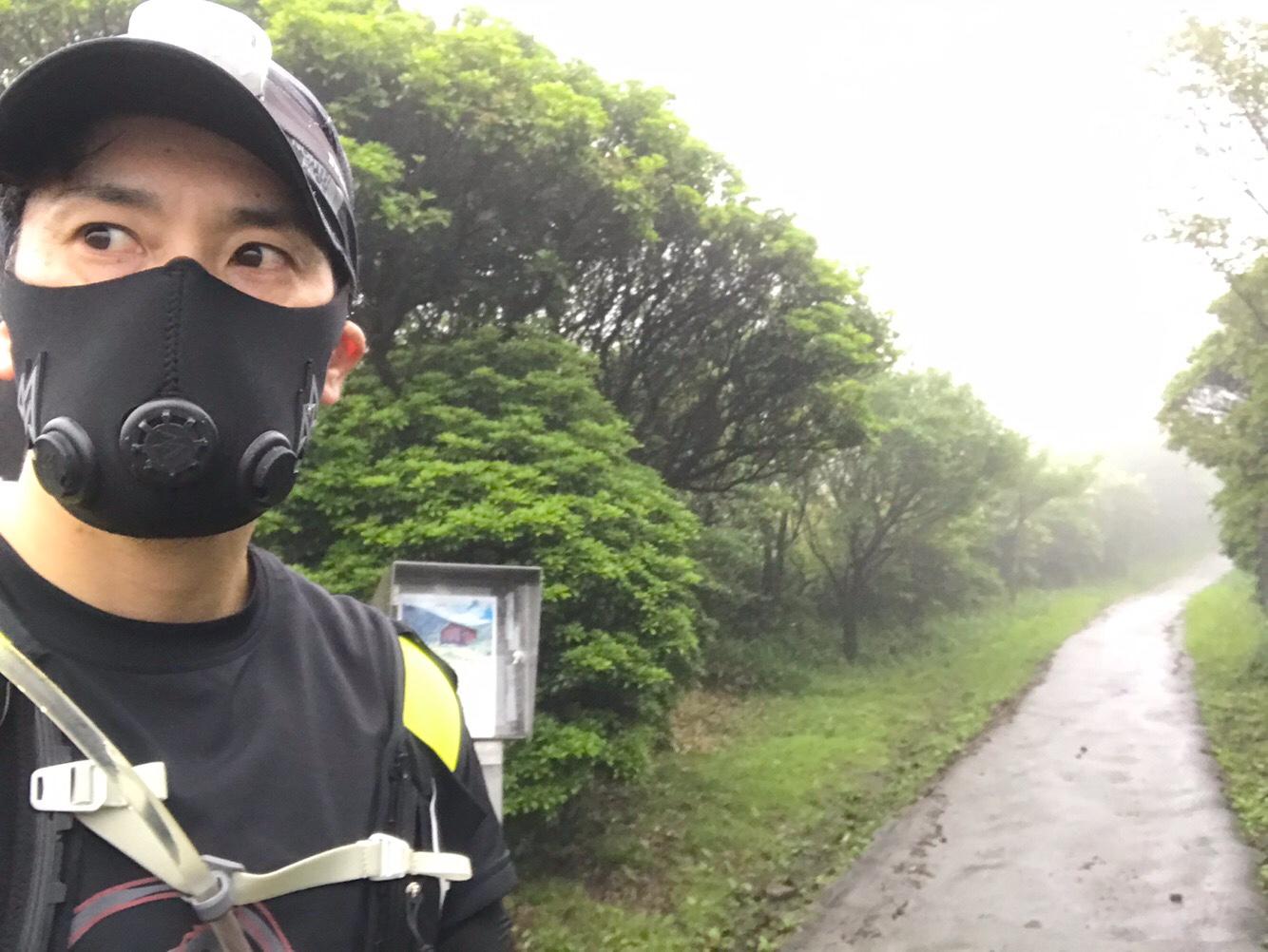 低 酸素 マスク 効果